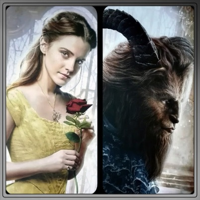 Beauty and the Beast - a successful transition?!